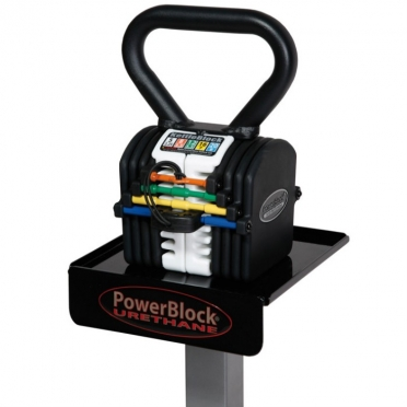 PowerBlock KettleBlock 40 (3.5 - 18 kg)