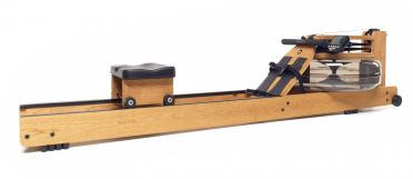 Waterrower Rudergerät Kirsche Demo