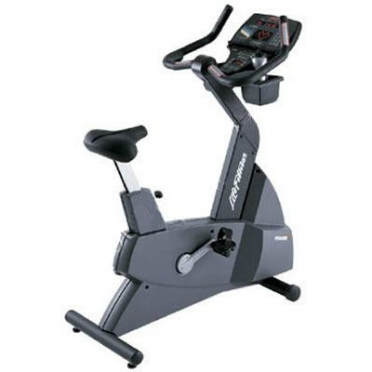 Life Fitness Heimtrainer 9500HR Next Generation gebraucht