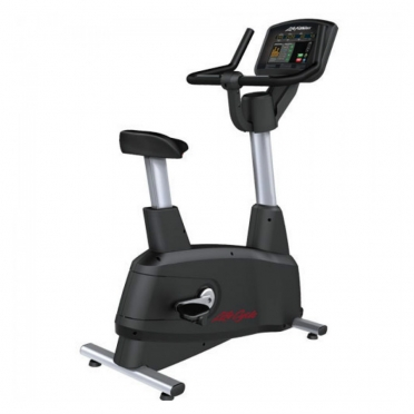 Life Fitness Professioneller Heimtrainer Activate Series Upright bike