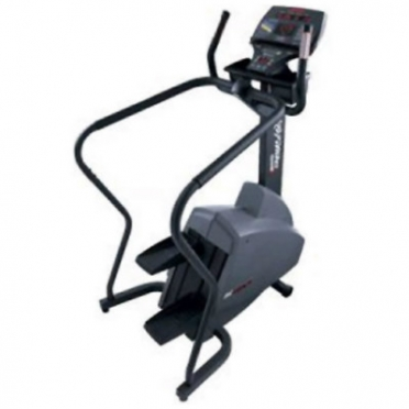 Life Fitness Stepper 9500HR Next Generation gebraucht
