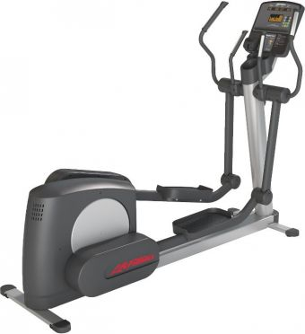 Life Fitness crosstrainer Integrity Series CLSXH gebraucht