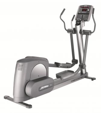 Life Fitness crosstrainer 95Xi gebraucht