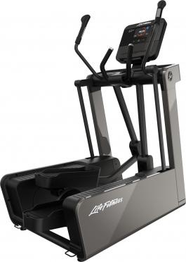 Life Fitness crosstrainer FS6 Titan
