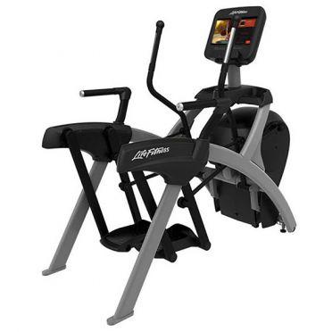 Life Fitness GSC Arc Crosstrainer SE3 gebraucht Kopie