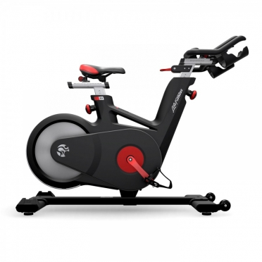 Life Fitness ICG Indoor Cycle IC4 mit MyRide VX Personal