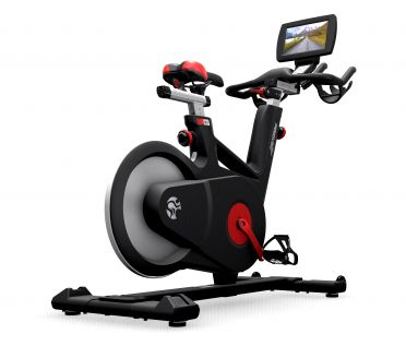 Life Fitness ICG Indoor Cycle IC5 mit MyRide VX Personal