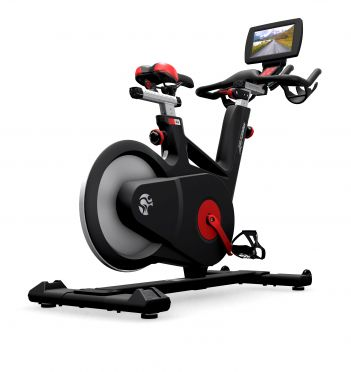 Life Fitness ICG Indoor Cycle IC6 mit MyRide VX Personal