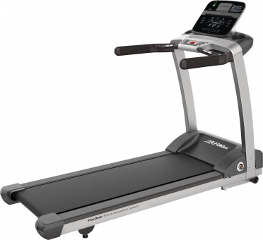 Life Fitness Laufband T3 Track Connect