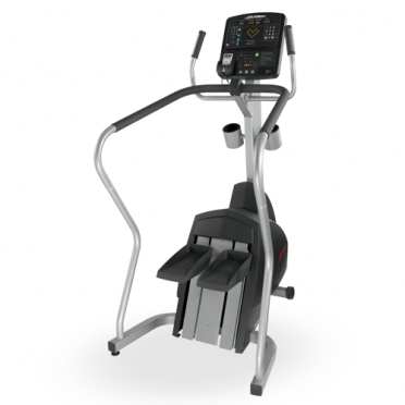 Life Fitness Stepper Integrity Series CLSS gebraucht