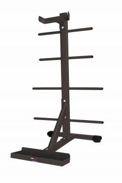 Lifemaxx Bodypump rack