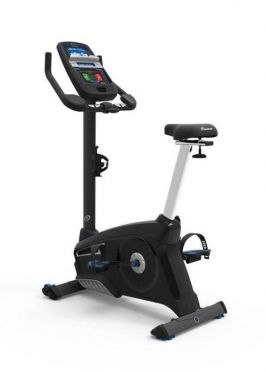 Nautilus Heimtrainer U626 Black Edition