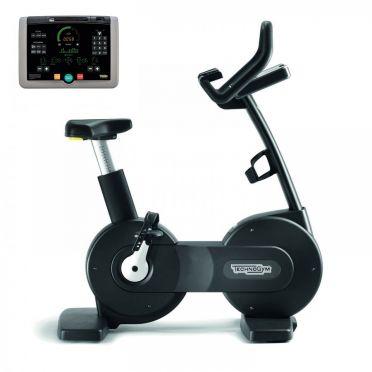Technogym Heimtrainer Bike Excite+ 700i Schwarz gebraucht