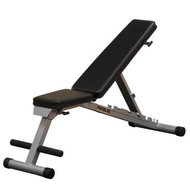 Body-Solid Powerline Multi-bench Hantelbänk