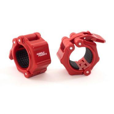 Muscle Power Quick lock collar set