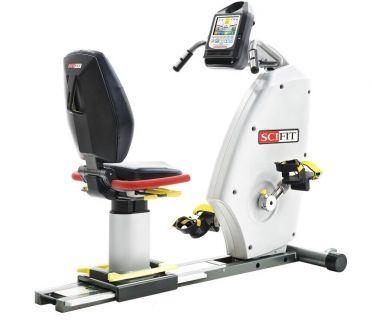 SciFit medizinischer Liegeergometer Inclusive Fitness ISO7000R