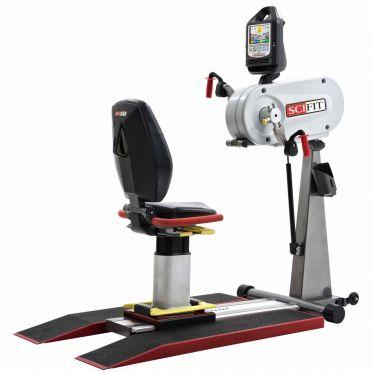 SciFit medizinischer Arm Ergometer Inclusive Fitness PRO1 upper body