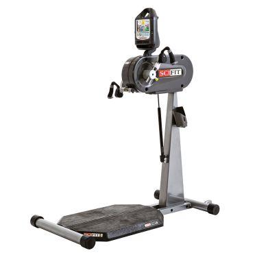 SciFit medizinischer Arm Ergometer PRO1 Sport standing upper body