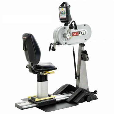SciFit medizinischer Arm Ergometer PRO1 Upper body Premium-Sitz