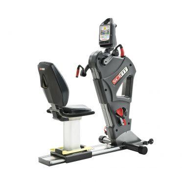 SciFit medizinischer Arm Ergometer PRO2 Sport total body