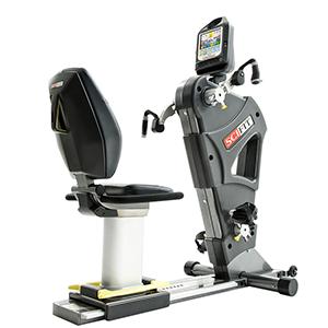 SciFit medizinischer Arm Ergometer PRO2 total body Standardsitz