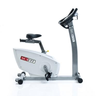 SciFit medizinischer Heimtrainer ISO7000 Bi Directional Upright Bike