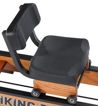 First Degree Rudergerät Rückenlehne für horizontal Serie