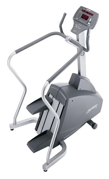 Life Fitness Stepper 93S Gebraucht