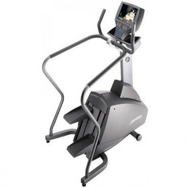 Life Fitness Stepper 95Se Gebraucht