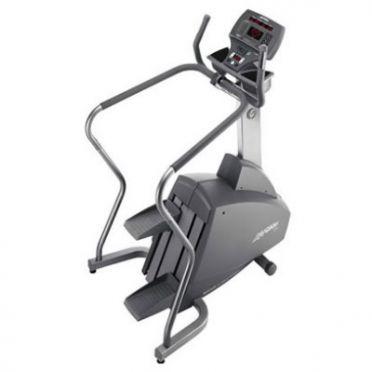 Life Fitness Stepper 95Si Gebraucht