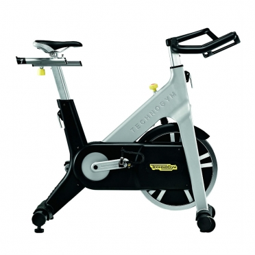 Technogym Group Cycle Spinningbike Riemenantrieb gebraucht