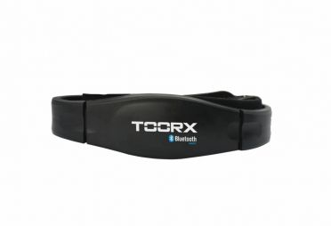 Toorx Herzfrequenz Brustgurt SMART bluetooth - ANT+