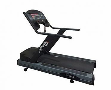 Life Fitness Laufband 9500HR Next Generation gebraucht