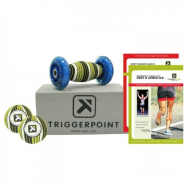 Triggerpoint performance foot & lower leg kit 481002