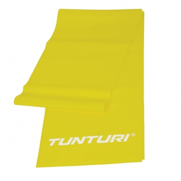 Tunturi Aerobic Band (Gelb Light) 14TUSFU137