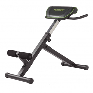 Tunturi CT40 Roman chair Rücken Trainer