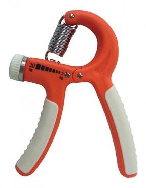 Tunturi variabeler handtrainer light 14TUSFU006