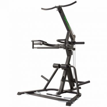 Tunturi WT85 leverage gym Kraftstation