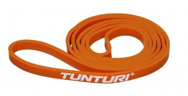 Tunturi Power band Extra Leicht Orange