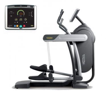 TechnoGym Crosstrainer Vario Excite+ 500i Schwarz gebraucht