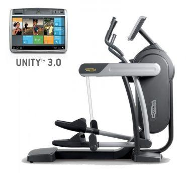 TechnoGym Crosstrainer Excite+ Vario 700 Unity 3.0 schwarz gebraucht