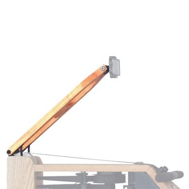 Waterrower Smartphone und Tablet Halterung Esche