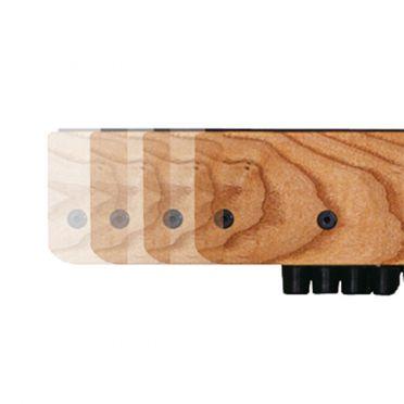 Waterrower XL rails Classic Esche Natur