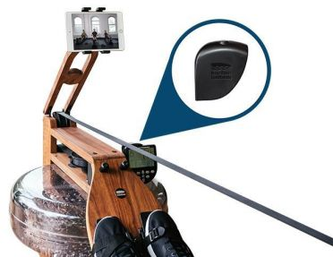 WaterRower Connected experience bundle large