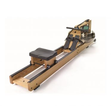 Waterrower Rudergerät Eiche Natur Demo