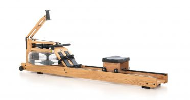 Waterrower Rudergerät Performance Ergometer Eiche