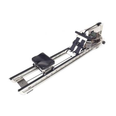 Waterrower Rudergerät Edelstahl S1