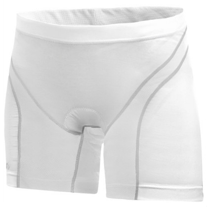 Craft Stay Cool Bike Shorts Weiß Damen  1901160-1900