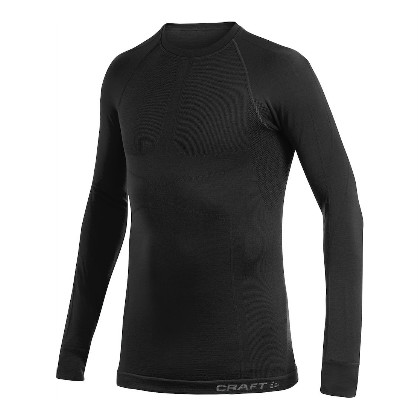 Craft Keep Warm Circular wool round neck long sleeve unterwäsche herren 1901648  1901648-9980