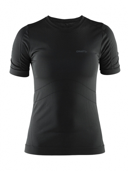 Craft Stay Cool Mesh Seamless Shirt Damen black  1903785-B999